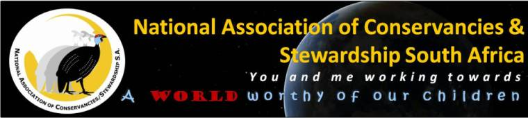 National Association of Conservancies & Stewardships SA